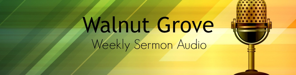 wgbc sermon audio